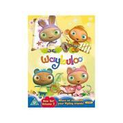 Waybuloo DVD
