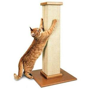 Used SmartCat Ultimate Scratching Post Condtion: USED