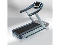 TechnoGym Excite Run 500i In Excellent Condition, Serviced Regularly