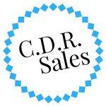 C.D.R. SALES