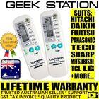 Unbranded Universal Remote TV Remote Controls for Hitachi