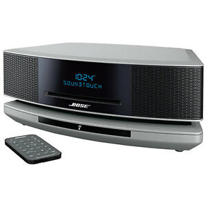 Brand New Bose Wave SoundTouch IV Music System