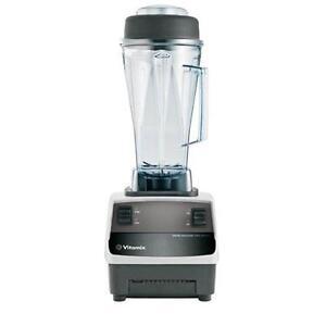 Vitamix 64 oz Drink Machine Commercial Blender - Model 748