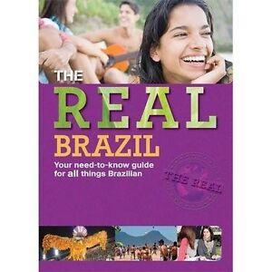 The Real: Brazil, Mason, Paul, New Book