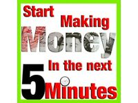 NEW!!! Earn £270+ Working From Home Part Time Full Time Flexible Market Research Weekly Cash Paid