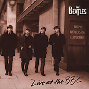 The Beatles Live at the BBC double cd en etat Neuf