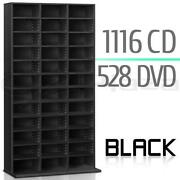 CD DVD Rack
