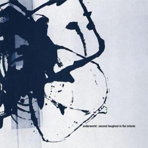 Underworld - Second Toughest in the Infants   - CD NEUWARE