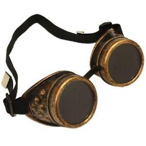 a0dd1cebbe Steampunk Goggles  Clothing