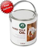 Fiddes Hard Wax Oil