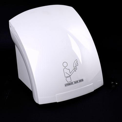 bathroom hand dryer ebay
