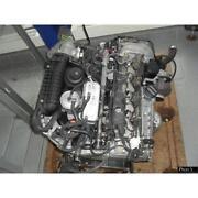 W203 Motor