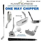 Golf Chipper
