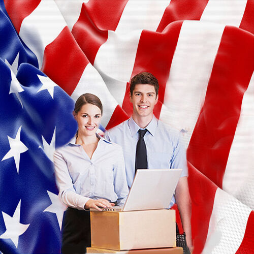 Forwarding Shipping USA Address Service Cheap Package Oversea Stock