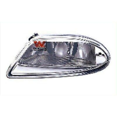 VAN WEZEL Original Nebelscheinwerfer 3086997 Mercedes-Benz M-Class, M-Klasse