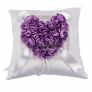 Ring Pillows & Flower Baskets