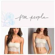 Free People Bandeau