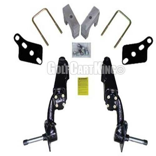 Club Car Ds Carryall 6 U0026quot  Lift Kit 1981