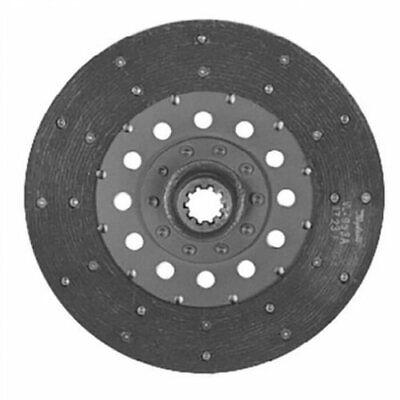 Remanufactured Clutch Disc David Brown 885 990 4600 880 Case 380b K89322