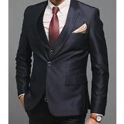 Mens Wedding Party Suit