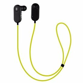 TECEVO F3 Wireless Bluetooth Headphones Lightweight Earphones