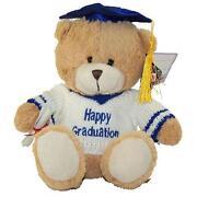 Graduation Plush