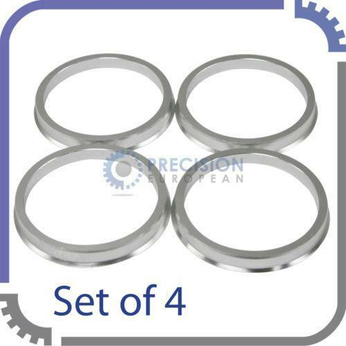 Wheel Centric Hub Rings Discount Tire