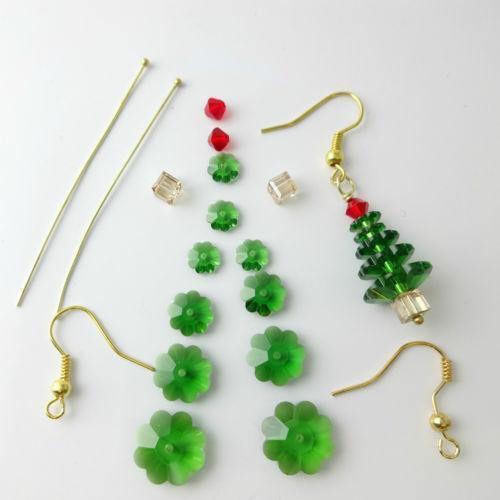 Christmas Bead Kits Ebay