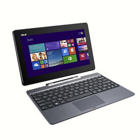Netbook / Tablet ASUS Transformer Windows 10 with detachable keyboard T100TA