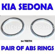 Kia ABS Ring