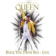 Freddie Mercury LP