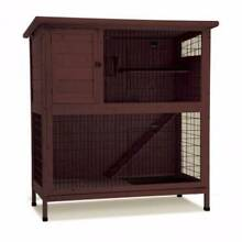 MASTERPET DA992 TWO LEVEL HUTCH Malaga Swan Area Preview