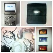 Gameboy Advance SP Bundle