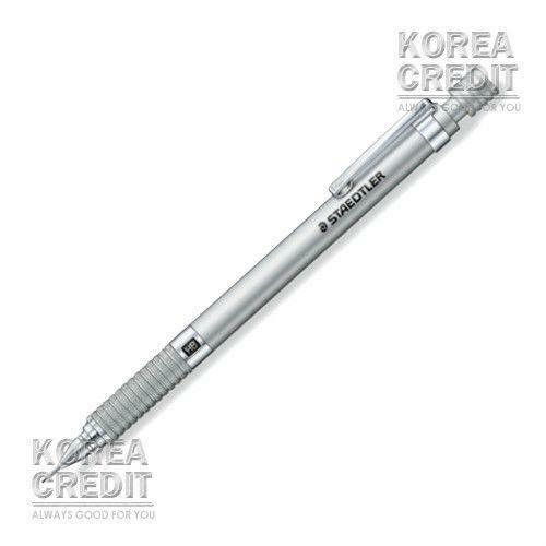 staedtler mechanical pencil