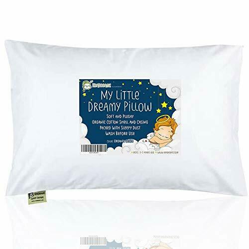 Keababies Dreamy Pillows White