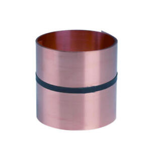 Copper Roll Flashing 6