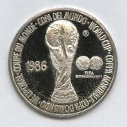 World Cup Medal