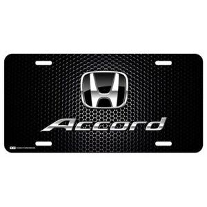 2016 Honda Accord Sedan Sport / Honda Sensing Remaining Warranty