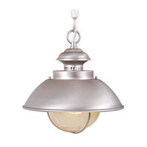 Porch Light Pendant: Vintage Porch Light
