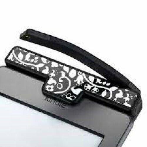 French Bull LED Booklight and E- Reader Light NIB (057)