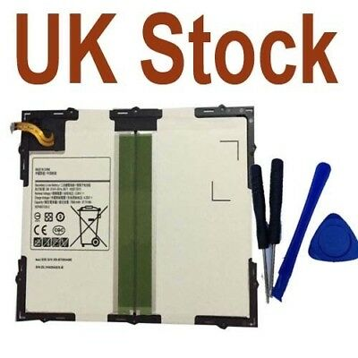 Battery Eb-bt585abe For Samsung Galaxy Tab A 10.1 Sm-t580 Sm-t585 Sm-t587p