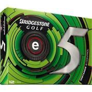 Bridgestone E5