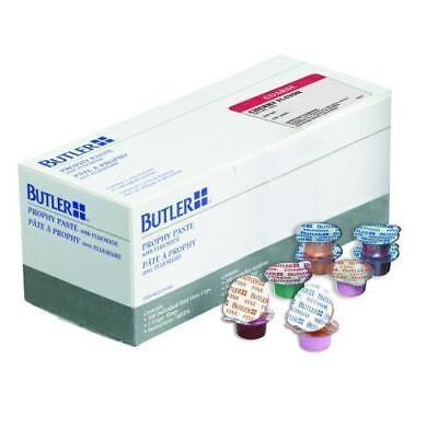 Sunstar Butler 1222ma Butler Prophy Paste Mint Coarse Grit With Fluoride 200bx
