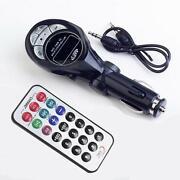 Micro USB FM Transmitter