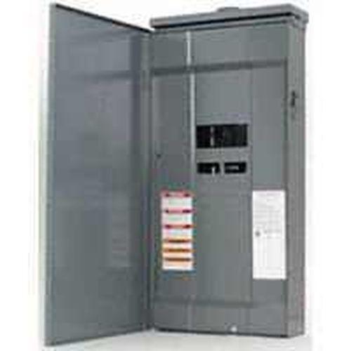 Square D 200 Amp Load Center eBay