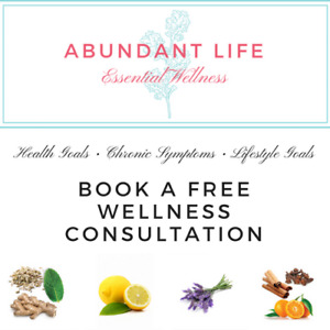 Wellness Consultation (Individuals & Families)