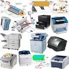Hewlett Packard Printers Manuals