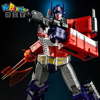 Transformers KBB Optimus Prime MP10-V MCS-01 Masterpiece SEALED🇺🇸NEW USA!