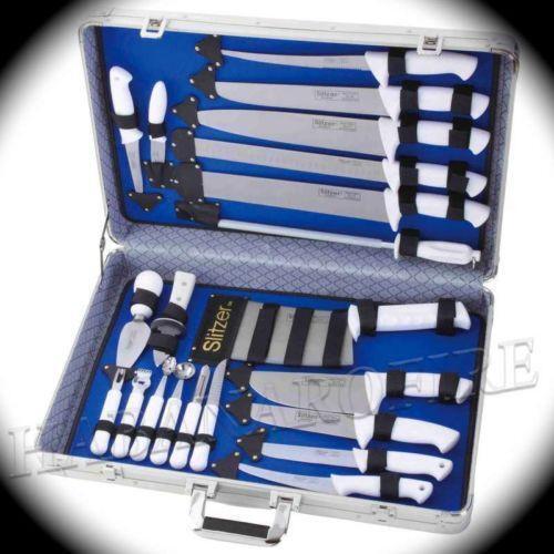Chef Knife Kit Home Amp Garden Ebay