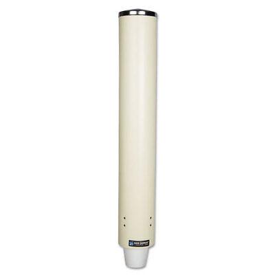 Foam Cup Dispenser Wremovable Cap Pull-type Sand